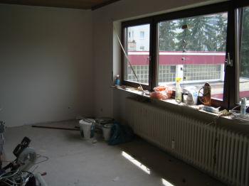 Etagenwohnung in Viernheim
