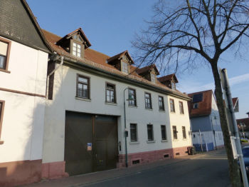 Mehrfamilienhaus in Dietzenbach  - Dietzenbach