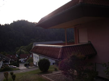 Wohnung in Gernsbach  - Scheuern