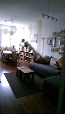 Etagenwohnung in Lingen  - Lingen