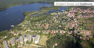 Etagenwohnung in Gosen-Neu Zittau  - Gosen
