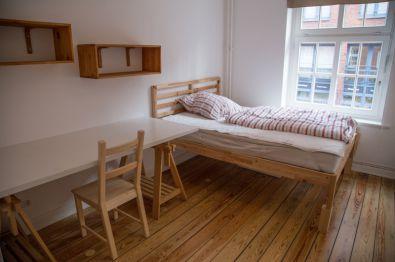 Zimmer in Hamburg  - Neustadt