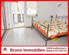 Etagenwohnung in Eschau  - Wildensee