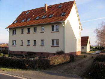Dachgeschosswohnung in Oderaue  - Mädewitz