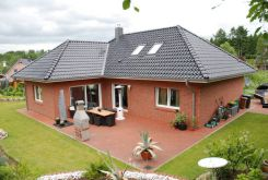 Einfamilienhaus in Neu Wulmstorf  - Mienenbüttel