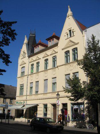 Dachgeschosswohnung in Nauen  - Nauen