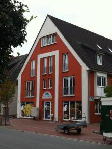 Etagenwohnung in Ritterhude  - Ritterhude
