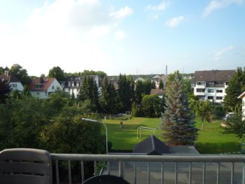 Etagenwohnung in Leverkusen  - Bürrig