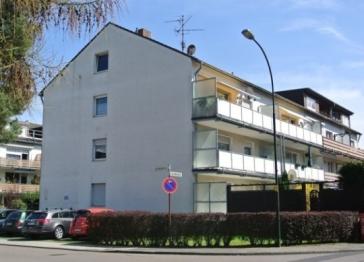Erdgeschosswohnung in Kerpen  - Sindorf