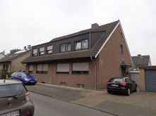 Mehrfamilienhaus in Dülmen  - Dülmen