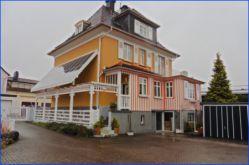 Dachgeschosswohnung in Homburg  - Altbreitenfelderhof