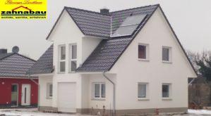 Einfamilienhaus in Salzatal  - Lieskau