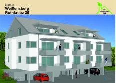 Wohnung in Weißensberg  - Rothkreuz