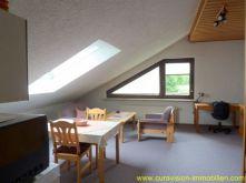 Dachgeschosswohnung in Kiedrich