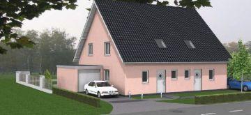 Doppelhaushälfte in Obersüßbach  - Obersüßbach