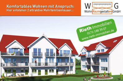 Etagenwohnung in Filderstadt  - Sielmingen