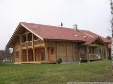 Einfamilienhaus in Oberostendorf  - Gutenberg