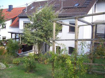 Etagenwohnung in Wiesbaden  - Naurod