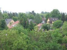Dachgeschosswohnung in Falkensee