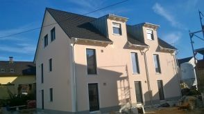 Etagenwohnung in Buxheim  - Buxheim