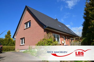 Zweifamilienhaus in Schönwalde  - Langenhagen