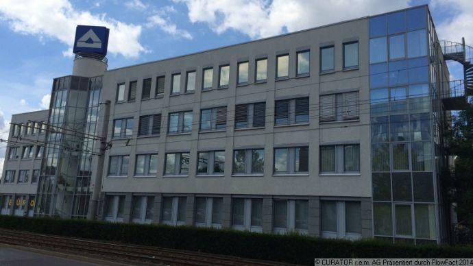 Moderne B�roeinheit optimalen Schnitt guter Stadtteillage - Gewerbeimmobilie mieten - Bild 1