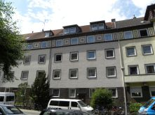 Wohnung in 							Hannover 							 - Linden-Nord