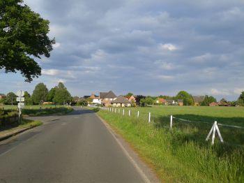 Wohngrundstück in Tangstedt  - Wiemerskamp
