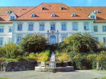 Etagenwohnung in Ottobeuren  - Ottobeuren