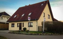 Dachgeschosswohnung in Broderstorf  - Pastow