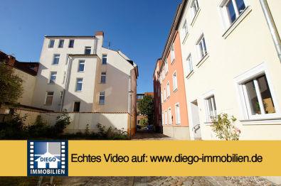 Wohngrundstück in Rostock  - Stadtmitte