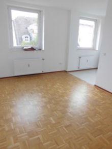 Etagenwohnung in Düsseldorf  - Heerdt