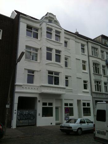 Dachgeschosswohnung in Hamburg  - St. Pauli