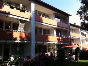 Etagenwohnung in Iserlohn  - Letmathe