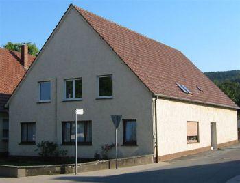 Etagenwohnung in Lübbecke  - Gehlenbeck