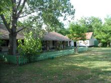 Landhaus in Bócsa