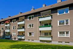 Etagenwohnung in Gelsenkirchen  - Feldmark