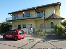 Etagenwohnung in Mühlhausen  - Mühlhausen