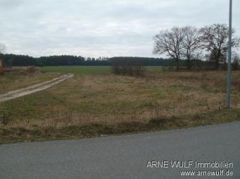 Wohngrundstück in Wanzlitz
