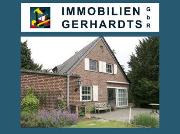 Besondere Immobilie in Brüggen  - Bracht