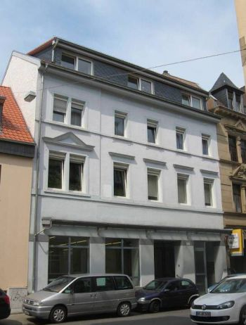 Bürofläche in Heidelberg  - Neuenheim