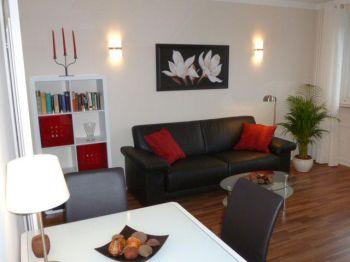 Wohnung in Norderstedt  - Glashütte