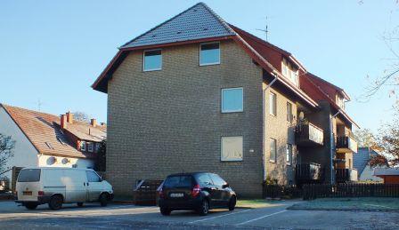 Dachgeschosswohnung in Stemwede  - Oppenwehe