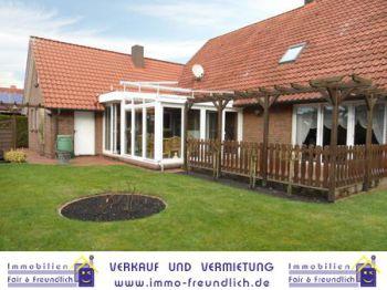 Einfamilienhaus in Hesel  - Hesel