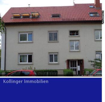 Dachgeschosswohnung in Freiburg  - Haslach