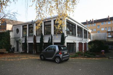 Werkstatt in Hamburg  - Wandsbek