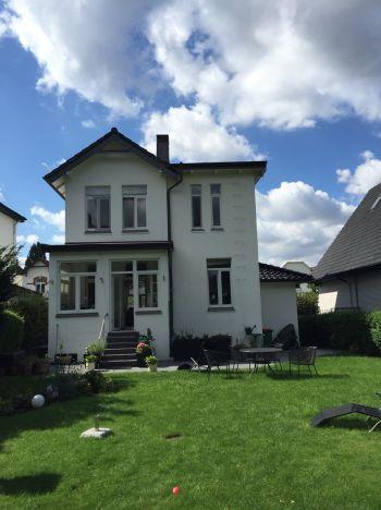 Einfamilienhaus in Hamburg  - Wandsbek