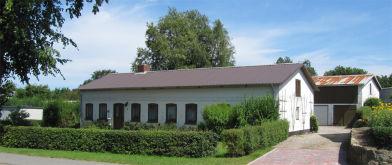 Einfamilienhaus in Munkbrarup  - Rüde