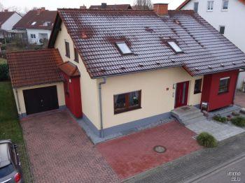 Einfamilienhaus in Stutensee  - Staffort