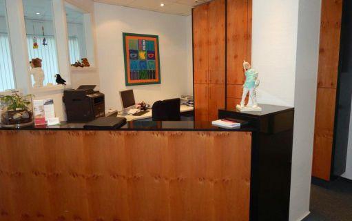 ** Theo Büscher Immobilien ** Schönes Ladenlokal, auch als Praxis-/ Bürofläche...